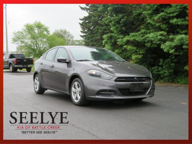 2015 Dodge Dart SXT Battle Creek MI