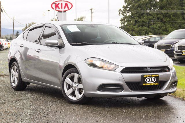 2015 Dodge Dart SXT Burlington WA