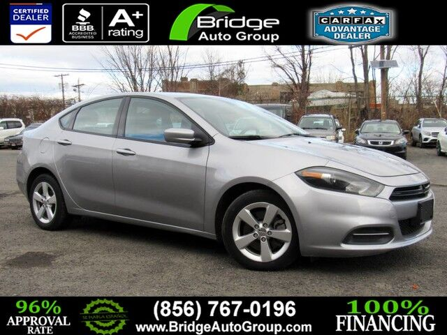 2015 Dodge Dart SXT Berlin NJ