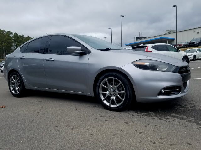 2015 Dodge Dart SXT Chattanooga TN