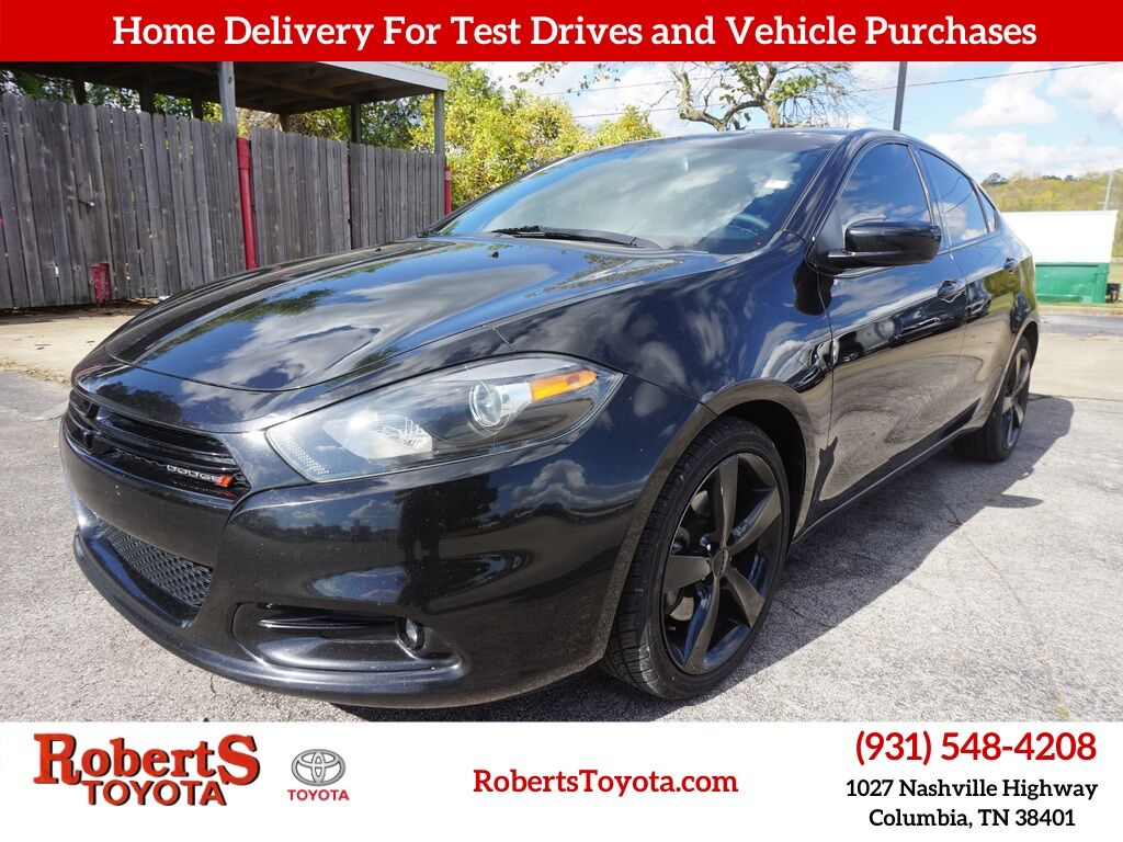 2015 Dodge Dart SXT Columbia TN