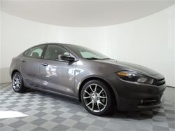 2015_Dodge_Dart_SXT_ Elgin IL
