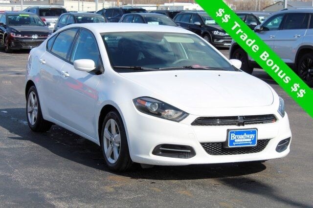 2015 Dodge Dart SXT Green Bay WI