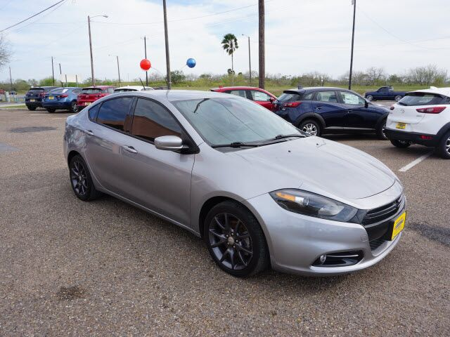 2015 Dodge Dart SXT Harlingen TX