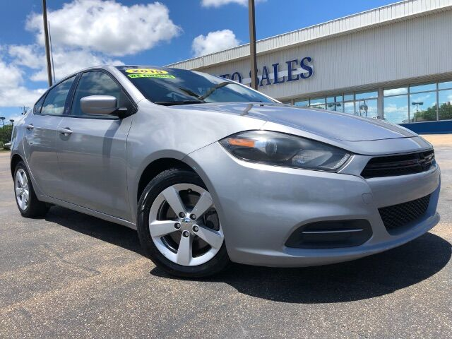 2015 Dodge Dart SXT Jackson MS