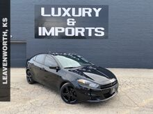 2015_Dodge_Dart_SXT_ Leavenworth KS