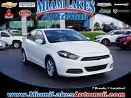 2015 Dodge Dart SXT Miami Lakes FL
