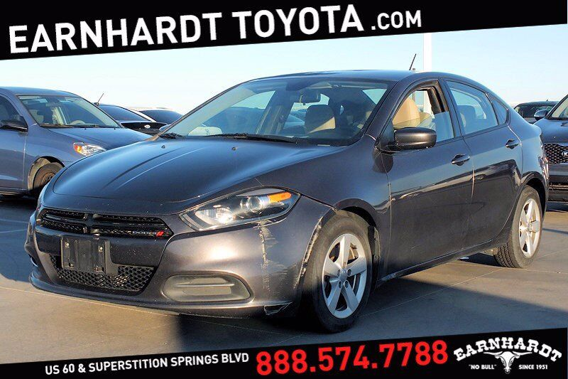 2015 Dodge Dart SXT *PRICED TO SELL* Mesa AZ