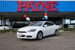 2015_Dodge_Dart_SXT_ Rio Grande City TX