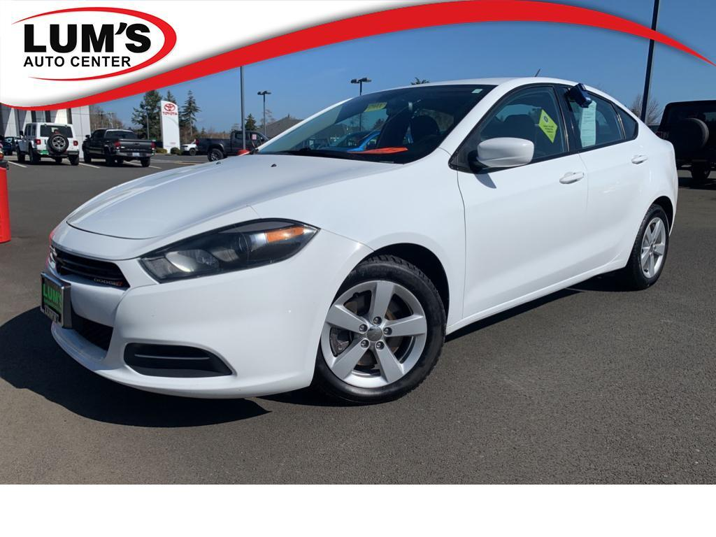 2015 Dodge Dart SXT Warrenton OR