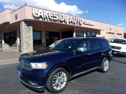 2015_Dodge_Durango_Citadel AWD_ Colorado Springs CO