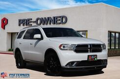 2015_Dodge_Durango_Limited_ Wichita Falls TX