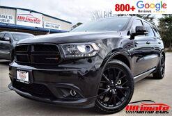 Dodge Durango Limited 4dr SUV 2015