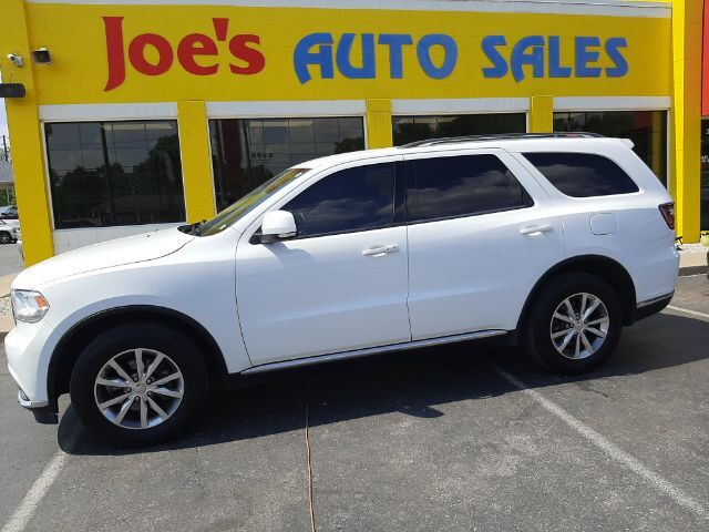 2015 Dodge Durango Limited AWD Indianapolis IN