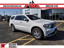 2015_Dodge_Durango_Limited_ Amarillo TX