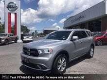 2015_Dodge_Durango_Limited_ Covington VA
