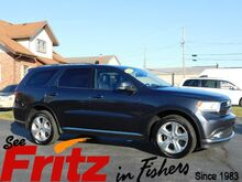 2015_Dodge_Durango_Limited_ Fishers IN