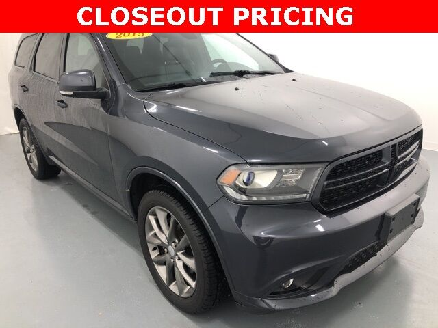 2015 Dodge Durango Limited Holland MI