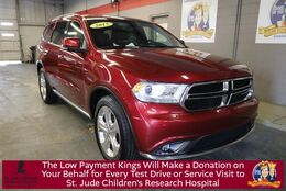 Used Dodge Durango Lake Wales Fl