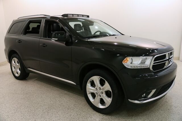 2015 Dodge Durango Limited Mentor OH