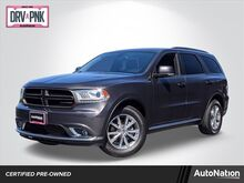 2015_Dodge_Durango_Limited_ Roseville CA