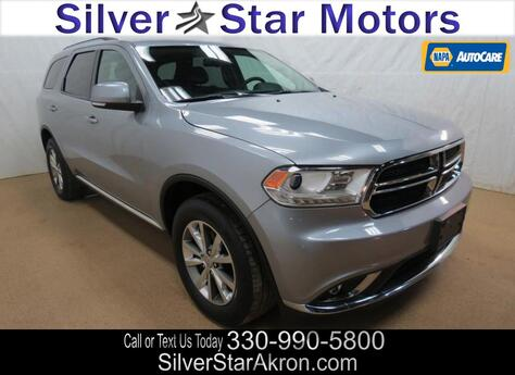 2015 Dodge Durango Limited Tallmadge OH