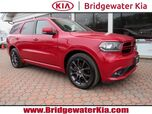 2015 Dodge Durango R/T AWD, Navigation System, Rear-View Camera, Beats Premium Sound, Bluetooth Streaming Audio, Heated Leather Seats, 3RD Row Seats, Power Sunroof, Power Liftgate, 20-Inc Alloy Wheels,