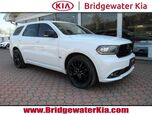 2015 Dodge Durango R/T BLACKTOP AWD, Navigation System, Rear-View Camera, Beats Premium Sound, Bluetooth Streaming Audio, Heated Leather Seats, 3RD Row Seats, Power Sunroof, 20-Inc Black Alloy Wheels,