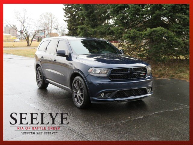 2015 Dodge Durango R/T Battle Creek MI