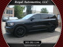 2015_Dodge_Durango_R/T_ Englewood CO