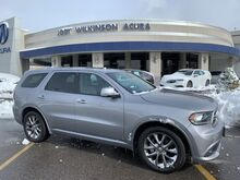 2015_Dodge_Durango_R/T_ Salt Lake City UT