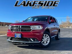 2015_Dodge_Durango_SXT AWD_ Colorado Springs CO