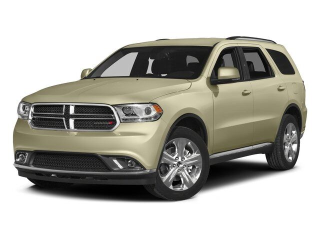 2015 Dodge Durango SXT Corvallis OR