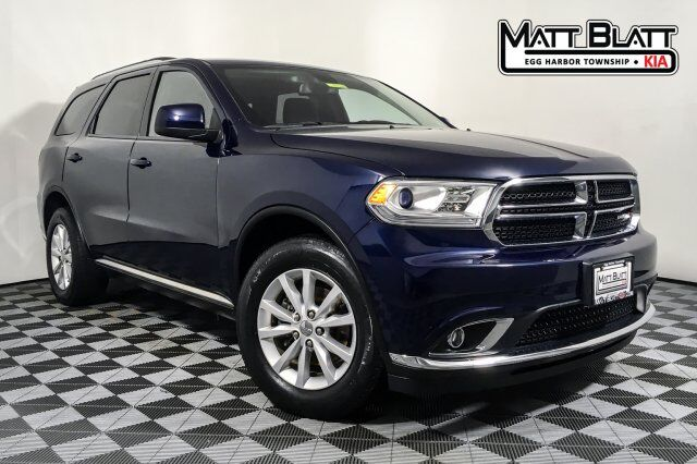 2015 Dodge Durango SXT Egg Harbor Township NJ