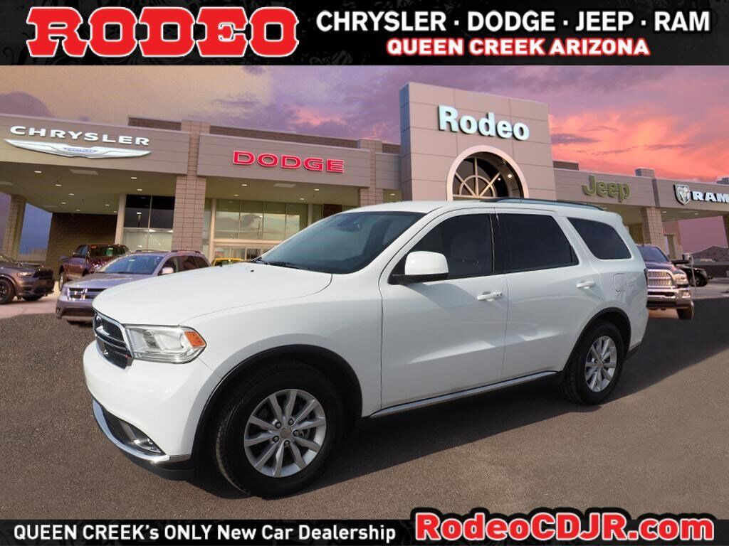 2015 Dodge Durango SXT Queen Creek AZ