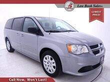 2015_Dodge_GRAND CARAVAN PASSENGER S_SE_ Salt Lake City UT