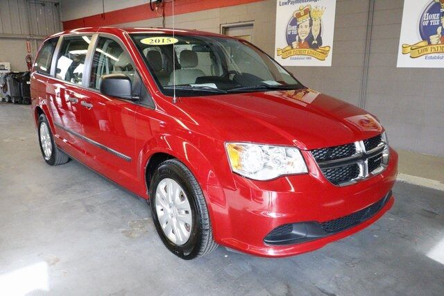 2015 Dodge Grand Caravan AVP Winter Haven FL
