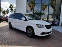 2015_Dodge_Grand Caravan_AVP/SE_ Fort Pierce FL