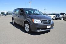 2015 Dodge Grand Caravan American Value Pkg Grand Junction CO