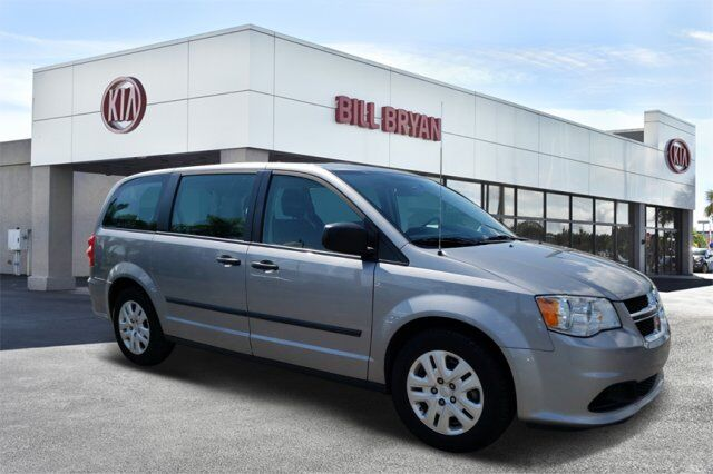 2015 Dodge Grand Caravan American Value Pkg Leesburg FL