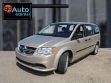 2015_Dodge_Grand Caravan_Canada Value Package_ Edmonton AB