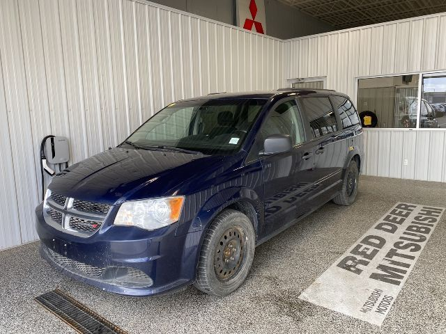 2015 Dodge Grand Caravan Canada Value Package Red Deer County AB
