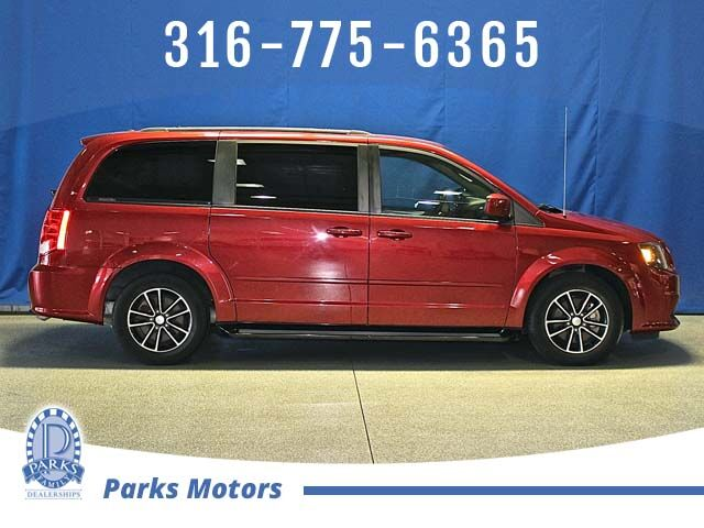 2015 Dodge Grand Caravan R/T Wichita KS