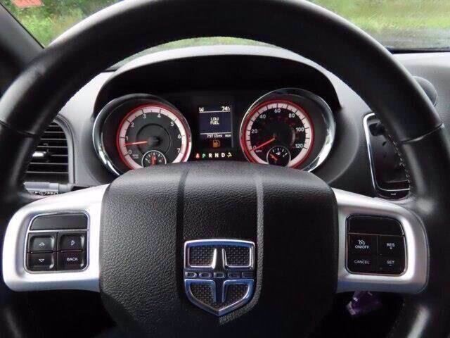 2015 Dodge Grand Caravan R/T Copperas Cove TX
