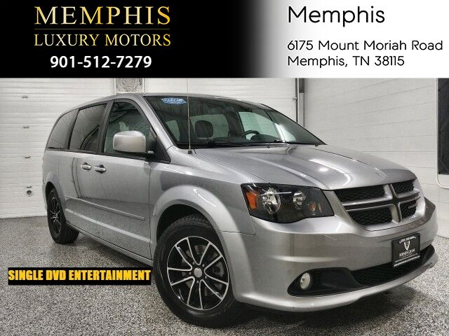 2015 Dodge Grand Caravan R/T Memphis TN