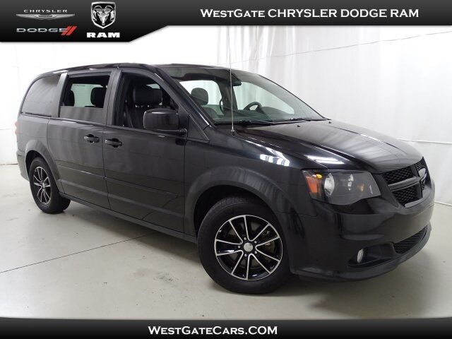 2015 Dodge Grand Caravan R/T Raleigh NC
