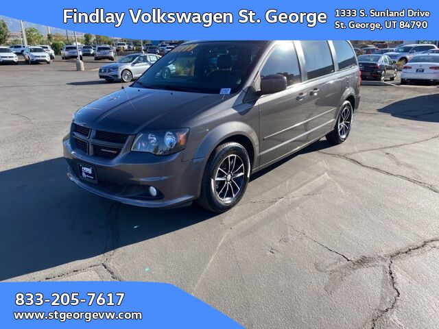 2015 Dodge Grand Caravan R/T St. George UT