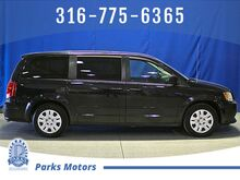 2015_Dodge_Grand Caravan_SE_ Wichita KS
