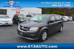 2015_Dodge_Grand Caravan_SE_ Ulster County NY