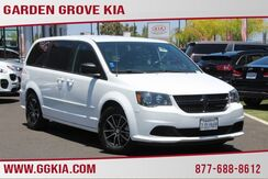 2015_Dodge_Grand Caravan_SE_ Garden Grove CA